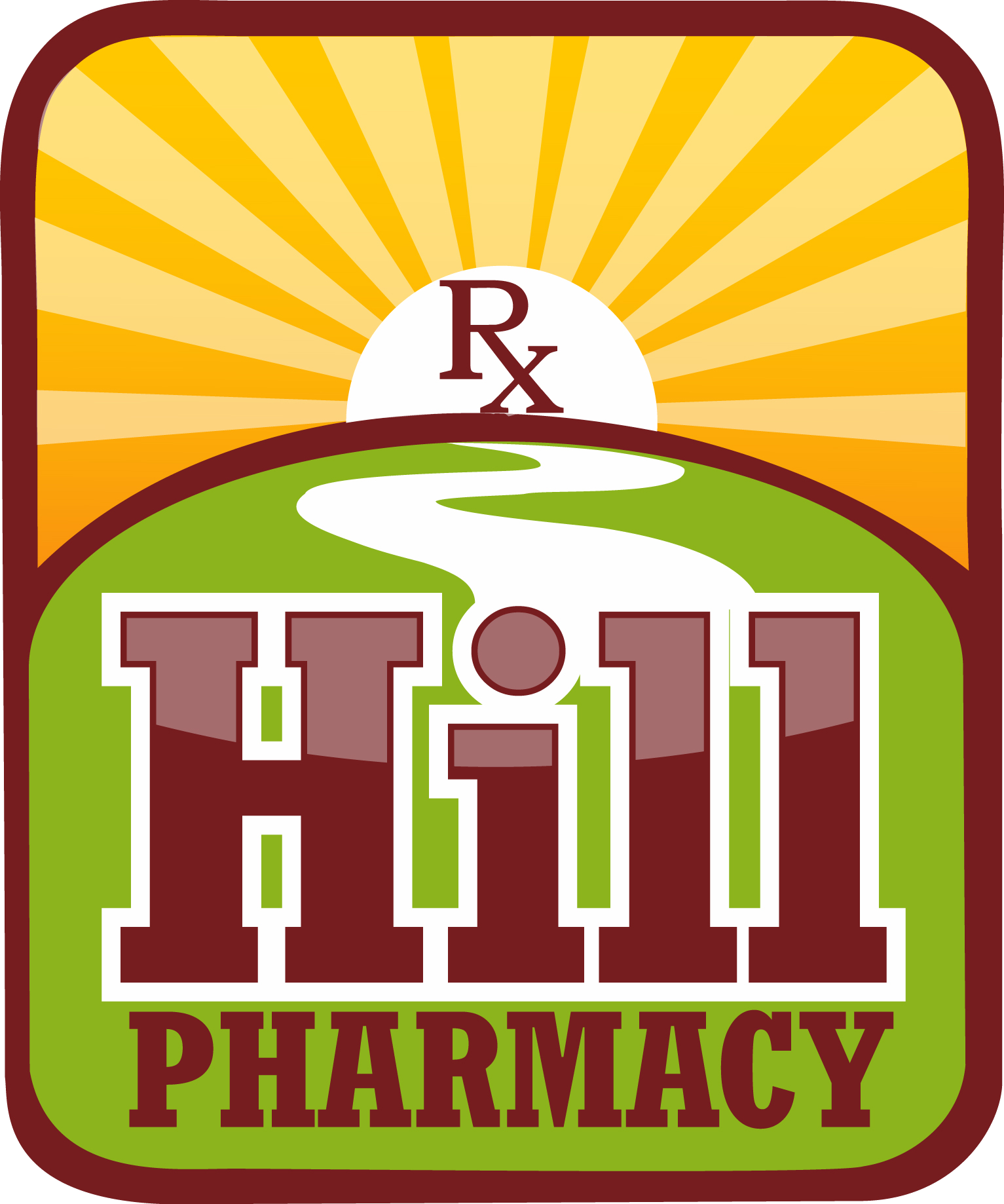 New - Hill Pharmacy