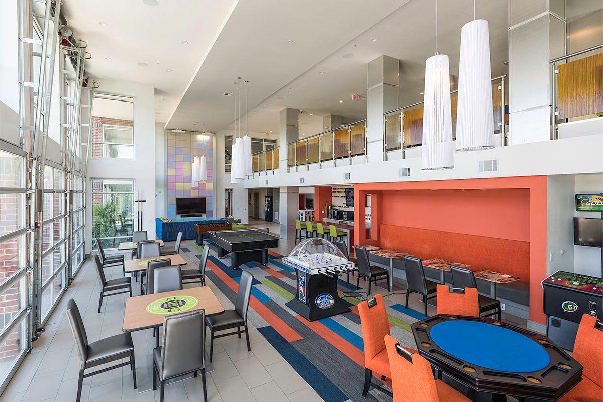 10-gameroom Luxx Off Campus Luxury Apartments Near University of Texas San Antonio UTSA.jpeg