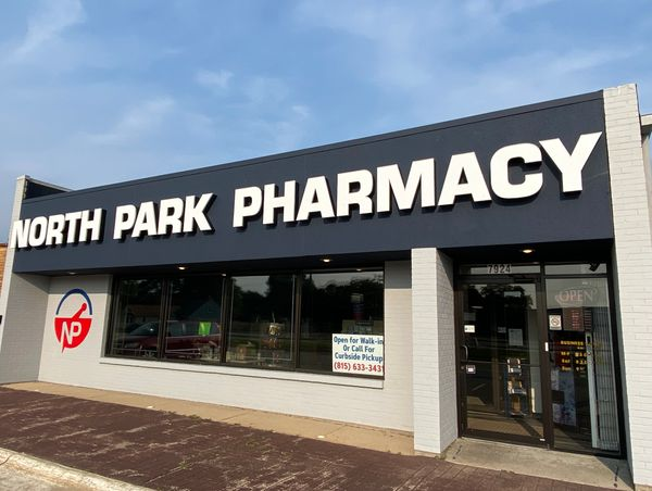 Welcome to North Park Pharmacy