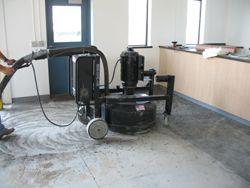 Concrete Corrections - Ohio Concrete Sawing & Drilling Company