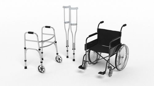 Durable Medical Equipment - Carvajal Pharmacy