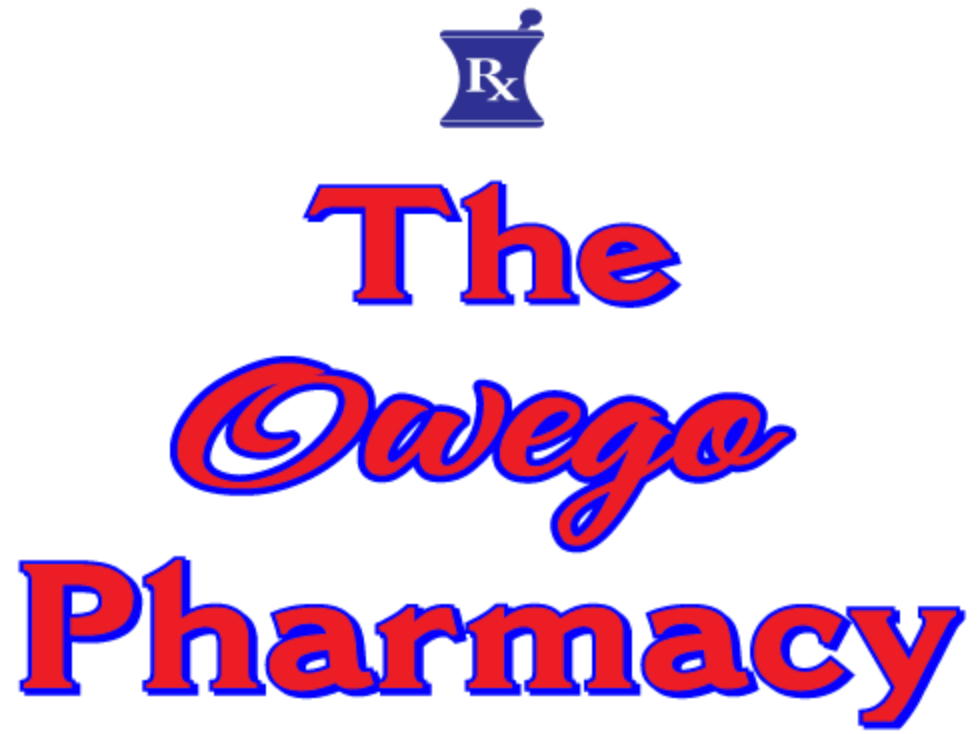 New - The Owego Pharmacy