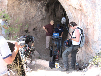 Scanning_Ancient_Burial_Site_for_Documentry_Film_Ft_Huachuca_Arizona.jpg