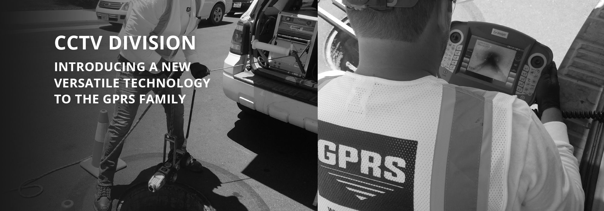 GPRS CCTV Division