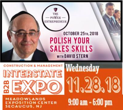 Coach David Stern Interstate Expo 2018