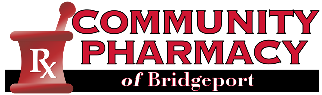 RI - Community Pharmacy Bridgeport