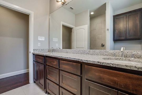 Custom Cabinetry and Vanity Builder in Wise County, Texas