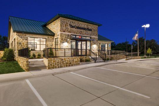 The Community Bank, Springtown TX