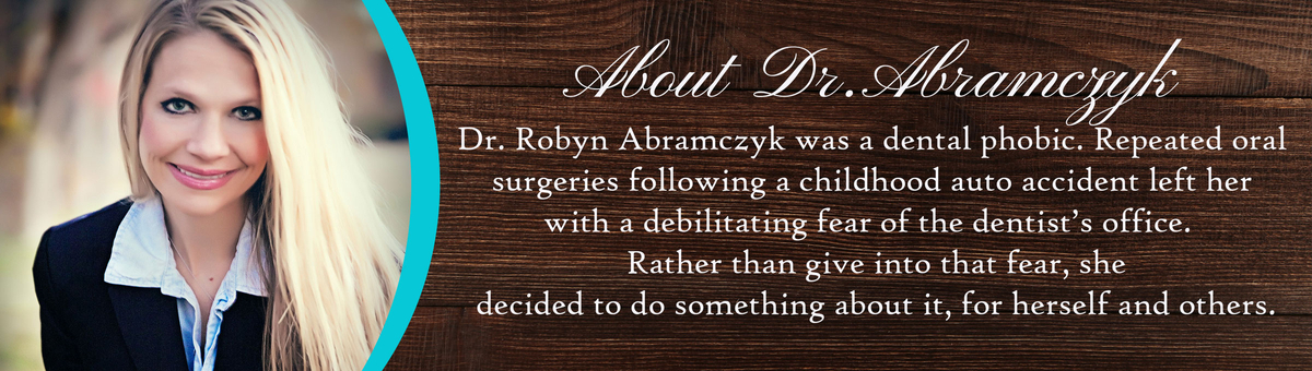 About Dr. Abramczyk, Holistic Dentist