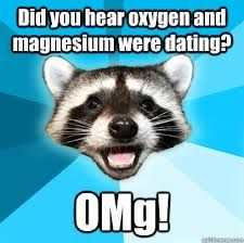 magnesium and oxygen therapy