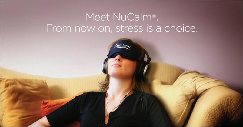 NuCalm Stress Free Dentist
