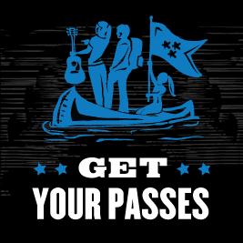2018 Passes