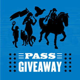 Pass Giveaway