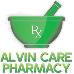 RI- Alvin Care Pharmacy