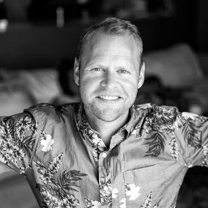 Brad Lande-Shannon - Culturati Summit