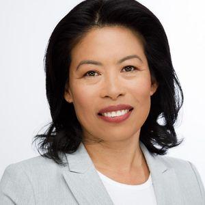 Maria Yap - Culturati Summit