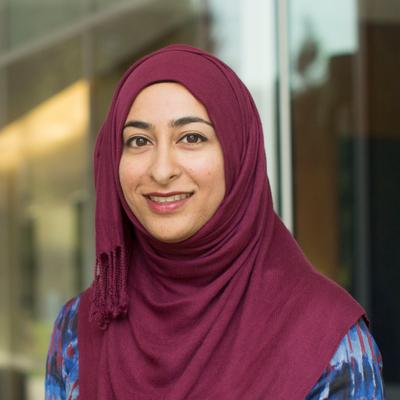 Muna Hussaini