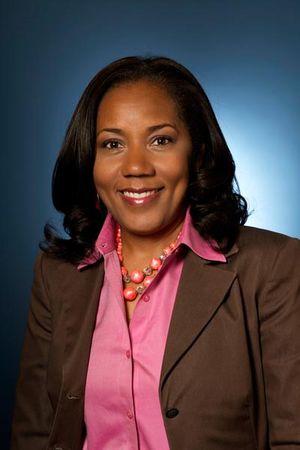 Barbara McAllister Whye