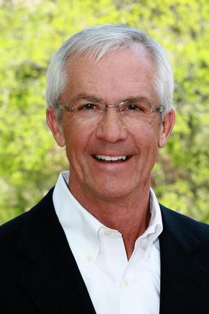 Dr. Eddie Erlandson