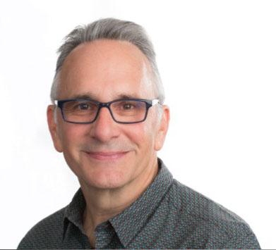 Peter Zandan