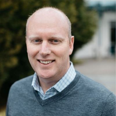 Darren White