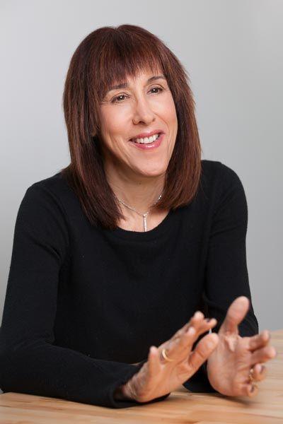 Doreen Lorenzo