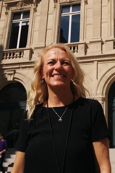 Diane Solinger