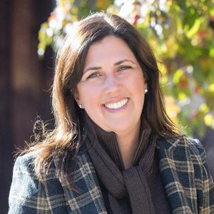 Wendy Nice Barnes - Culturati Summit