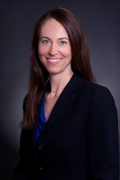 Dr. Sara Brand