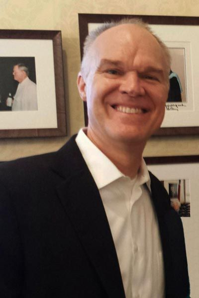 Steven R. Tomlinson, PhD