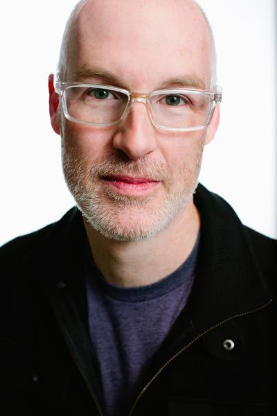 Paul D'Arcy