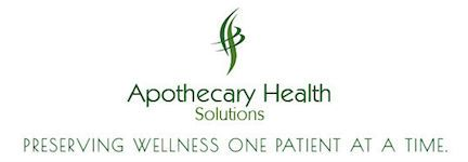 Apothecary Health Solutions
