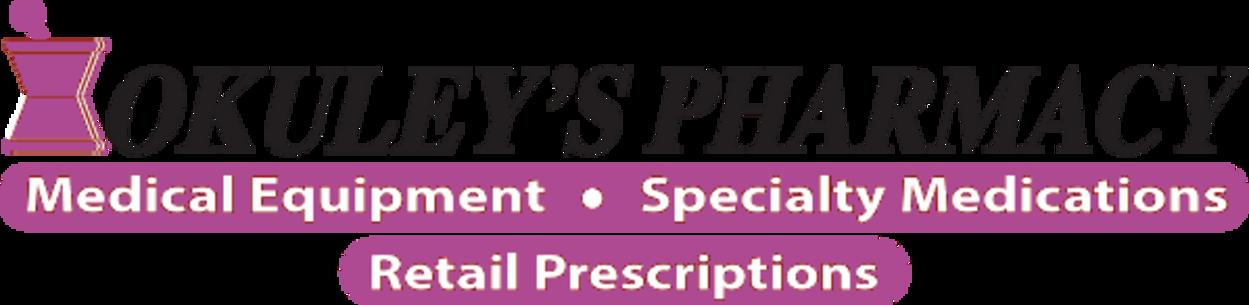 Okuley's Pharmacy