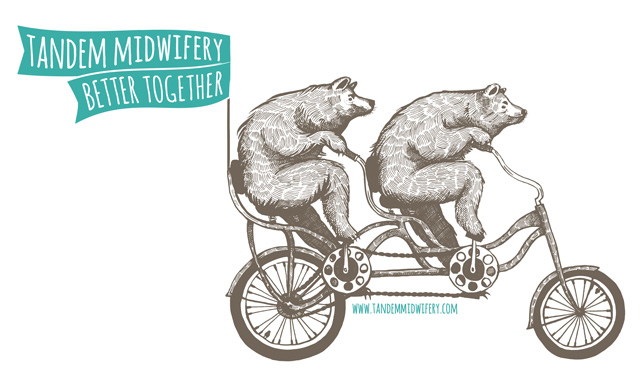 Tandem Midwifery - Better Together
