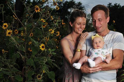 Tandem Midwifery - Holistic Families
