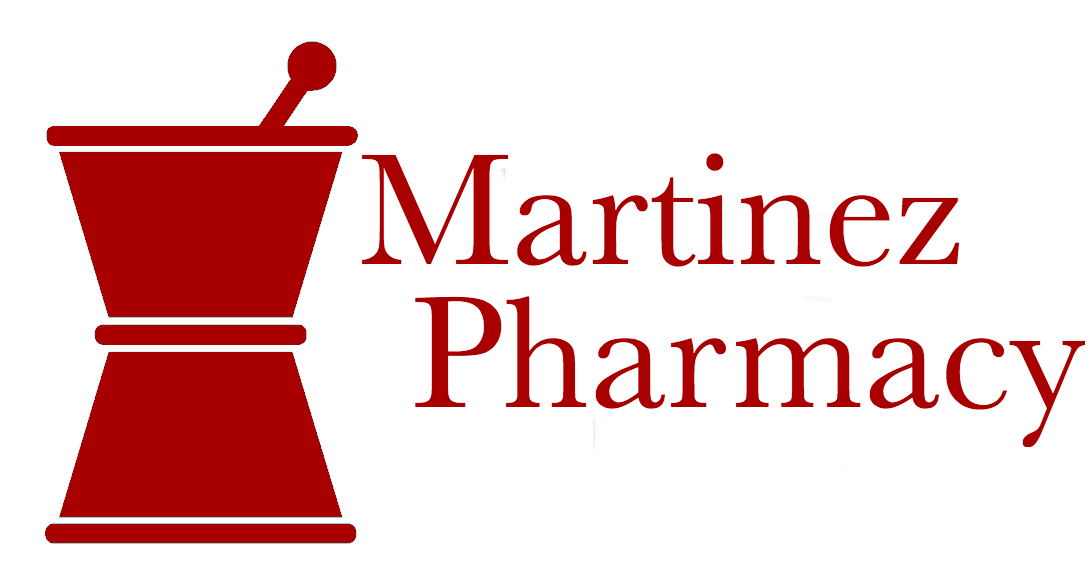RI - Martinez Pharmacy