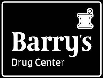 Barrys Drug Center