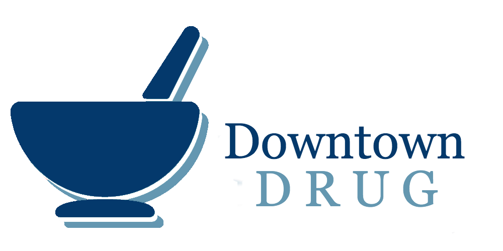 NEW - Downtown Drug - CO