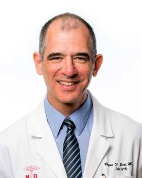 Dr. Jick Pasadena Obstetrician and Gynecologist