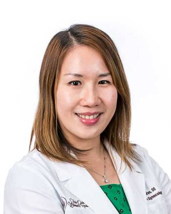 Pasadena Women's Gynecologist and Obstetrician