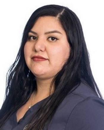 Angelina Raygoza