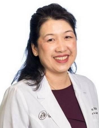 Della J Fong MD FACOG
