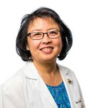 Diane Guerrero, RNC, WHNP