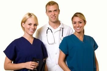 Meet the Fair Oaks Women's Health Staff