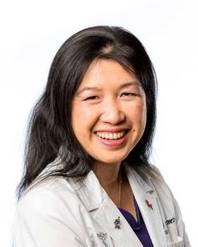 Dr. Fong, Pasadena Ob/Gyn Doctor