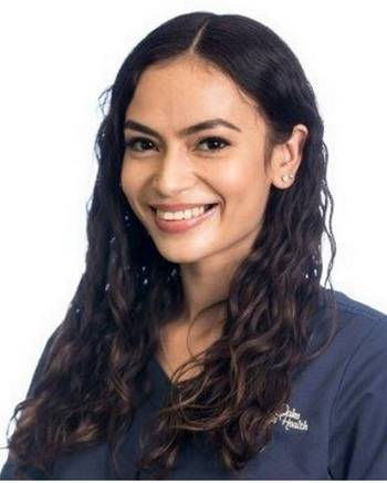 Nicole Carrillo RDMS