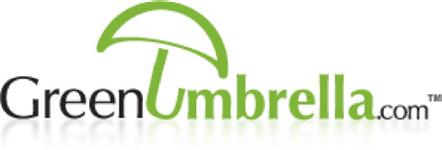 Experian GreenUmbrella Logo
