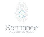 Senhance Logo - Brand Naming Company