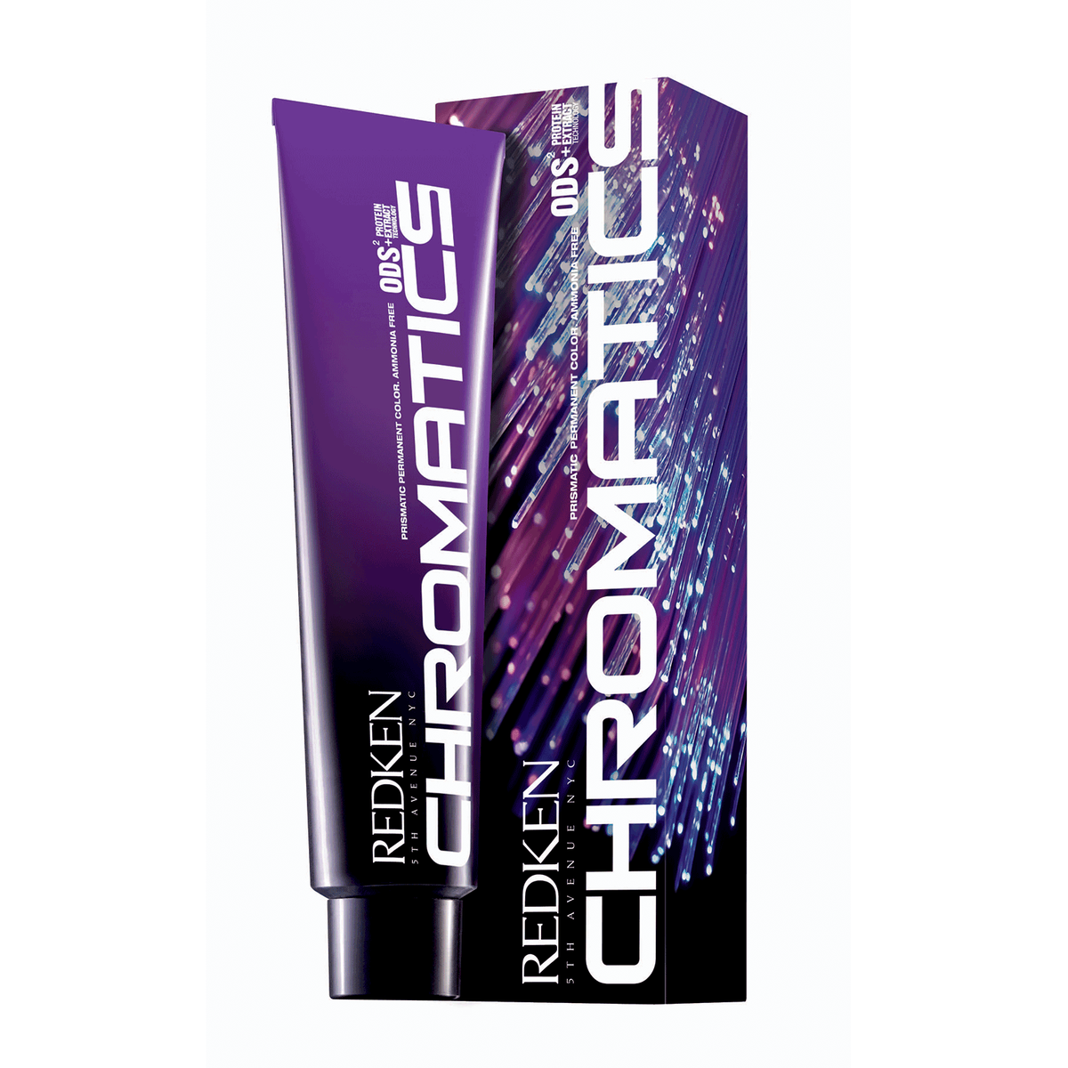 Redken Chromatics - Product Naming Process
