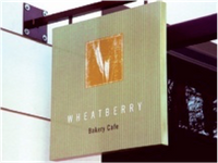 Wheatberry Bakery Cafe - Restaurant Business Naming Service